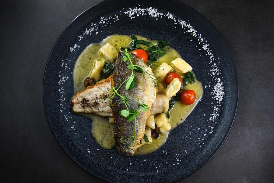 מסעדת דגים בחיפה