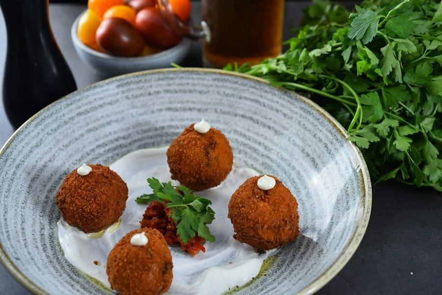 מסעדה איטלקית בחיפה
