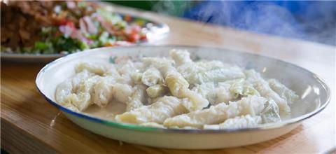 נסיבה אירוח דרוזי וסיפורים - מטבח ביתי בבוקעאתא