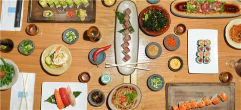 יומה - מסעדה יפנית בבנימינה