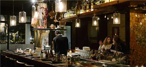טפאו - מסעדה ספרדית ברחוב הארבעה, תל אביב