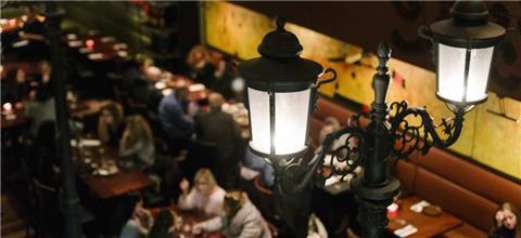 טפאו - מסעדה ספרדית בשרון
