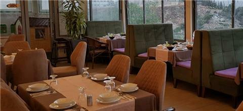 אלואדי - מסעדה מזרחית בדיר חנא