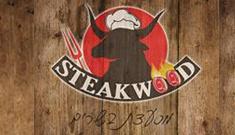 steak wood