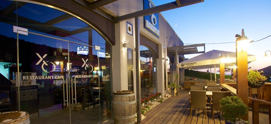 תמונת רקע מסעדת XO - מסעדה בשרית