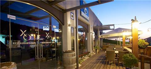מסעדת XO - מסעדת בשרים במג'דל שמס