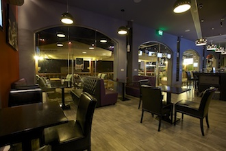 תמונה של מסעדת XO - מסעדה בשרית - 2