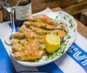 יוון מבקרת בנתניה: מסעדת יורגוס