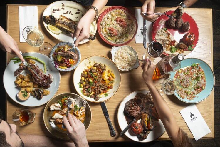 תמונה של סופרה מסעדה ים תיכונית - 4