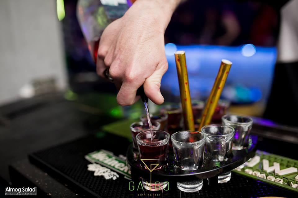 תמונה של גנגו בר - Gango Bar - 3
