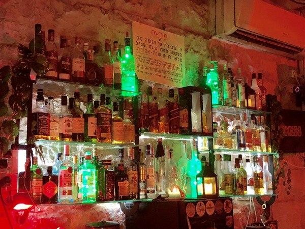 תמונה של גבריאלה בר מסעדה - 4