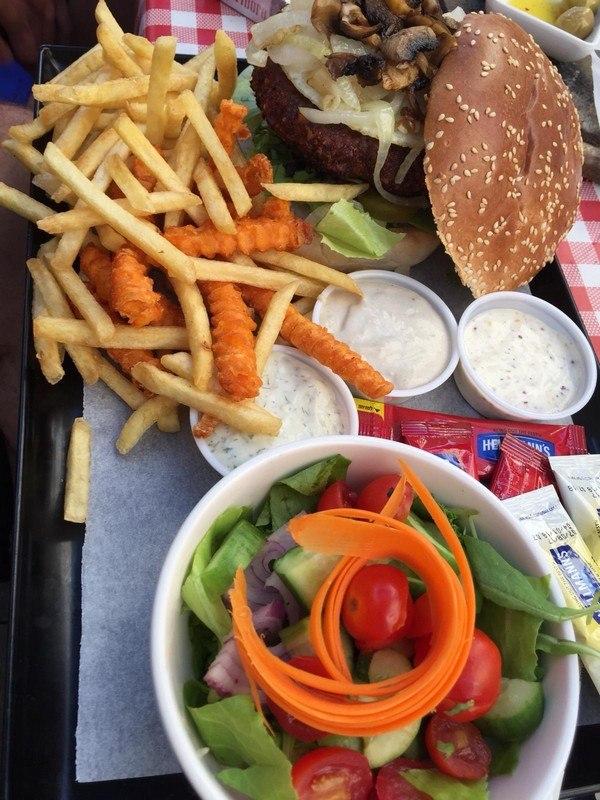 תמונה של גבריאלה בר מסעדה - 3