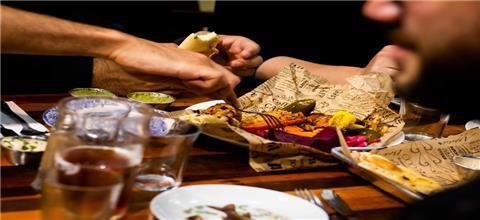 רובּין פוּד - מסעדה טבעונית בחיפה