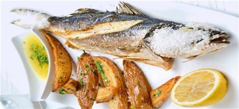 לה סרדין - מסעדת דגים באילת