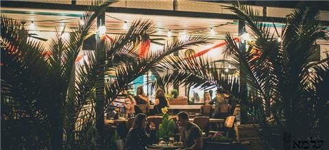 עלמא - מסעדה ים תיכונית באשדוד
