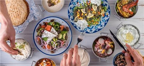 ברקיז - מסעדה ים תיכונית בשרון