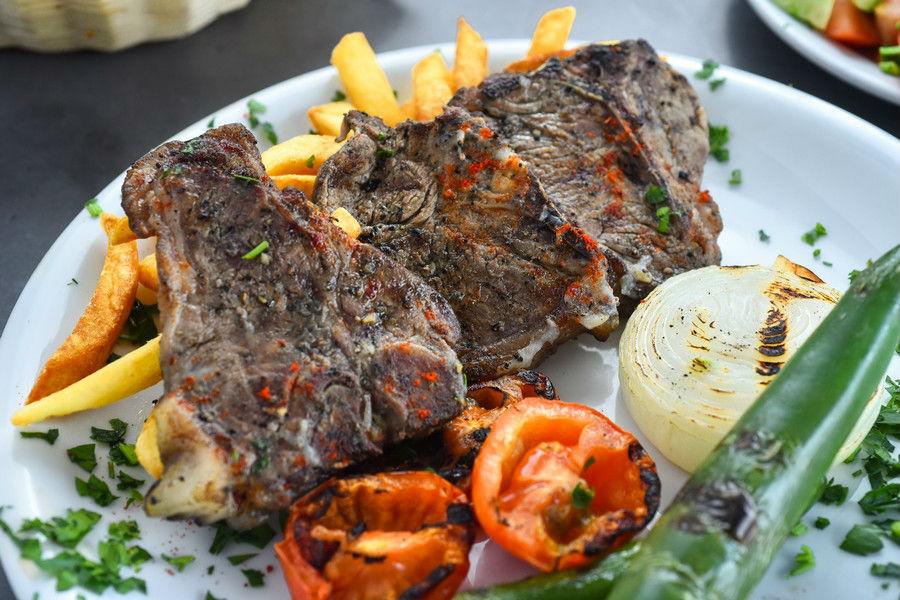 תמונה של מסעדת אבו שקארה - 3