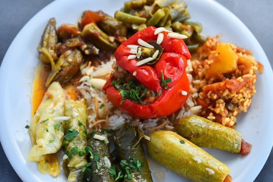 תמונה של מסעדת אבו שקארה - 2