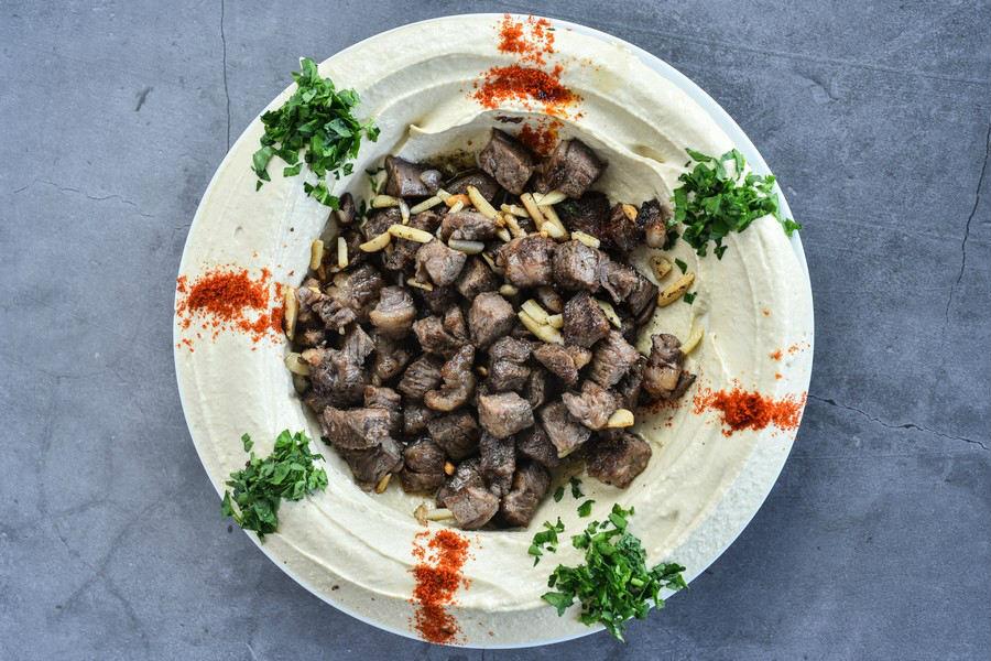 תמונה של מסעדת אבו שקארה - 1
