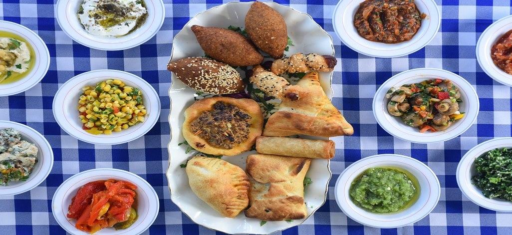 תמונת רקע מסעדת אבו שקארה