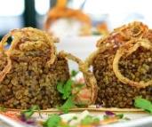 מסעדת אלכרמה: פריחתו של התבור