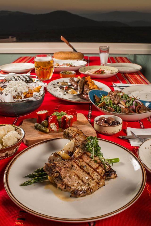 תמונה של מסעדה Rai - 2