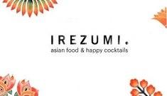 איראזומי - Irezumi