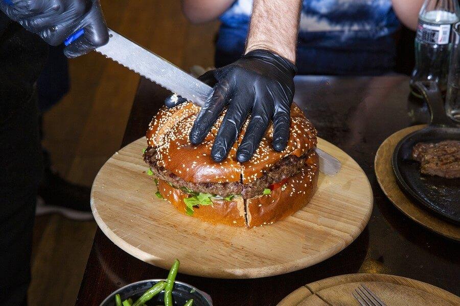 תמונה של ביף בר Beef Bar נתניה - 1