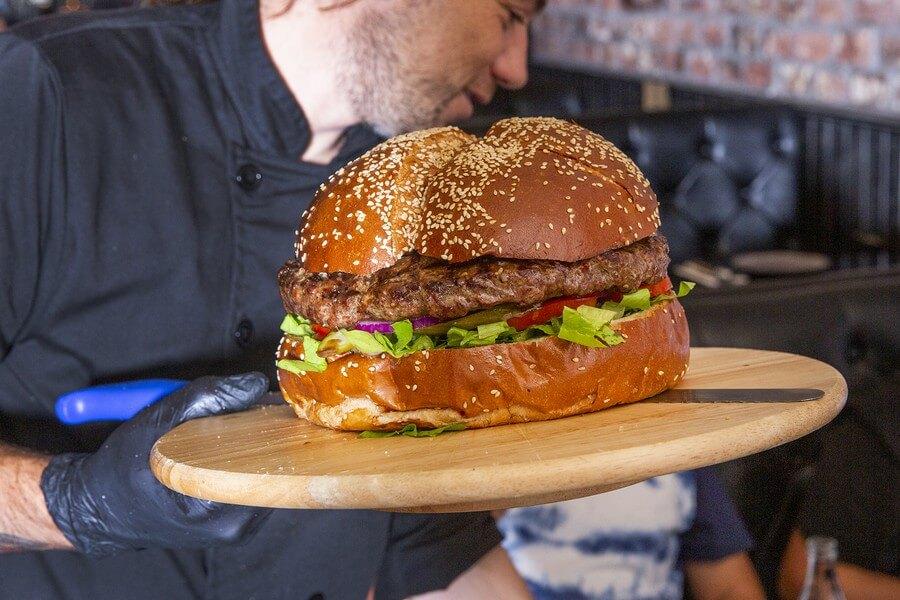 תמונה של ביף בר Beef Bar נתניה - 3