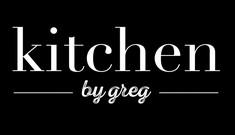 קיטשן ביי גרג - kitchen by greg