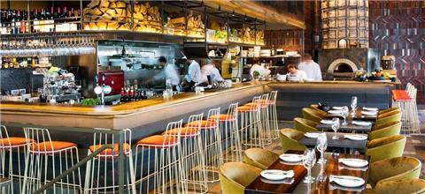 פומו - מסעדה איטלקית ברמת החייל, תל אביב