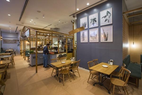 תמונה של מי קאסה - mi casa קפה - 3