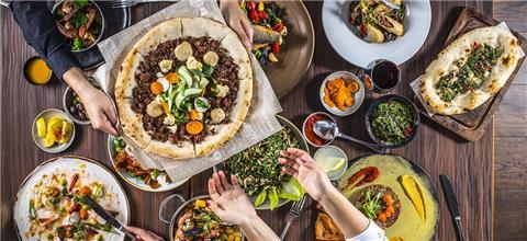לוקנדה - מסעדה ערבית בצפון