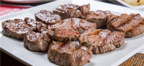 רונן בשרים - מסעדת בשרים בנתניה