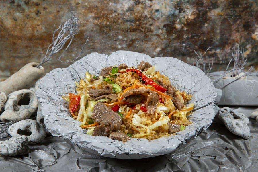 תמונה של קאן-קאי סושי ומטבח אסייאתי - 5