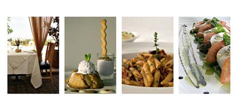 פרימוורה - מסעדה איטלקית בירושלים