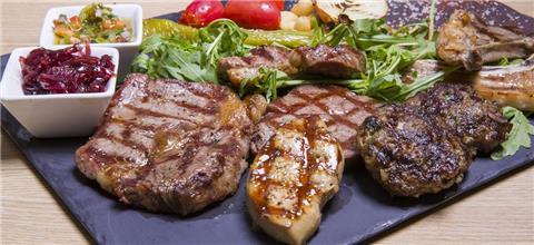 טעם העמק - מסעדת בשרים באשקלון
