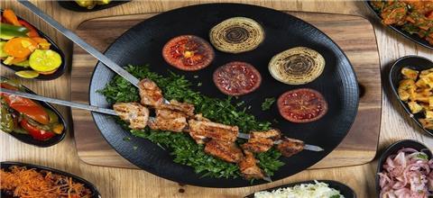 צנעני - מסעדה מזרחית במרכז