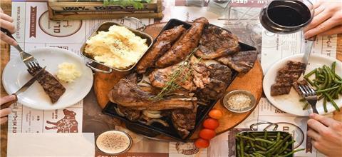 מרינדו - מסעדת בשרים ביקנעם