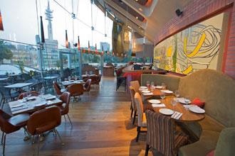תמונה של מסעדת אונו - 1
