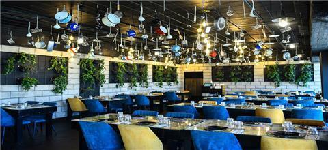 DUBAI - מסעדת בשרים בסכנין