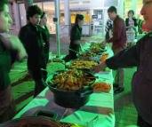 אירוע קטן באווירה גדולה: מסעדת טימין