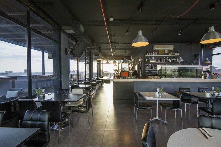 תמונה של גג קפה - 1