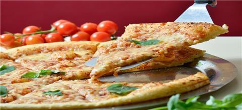 פיצה מרגריטה - פיצריה בקצרין