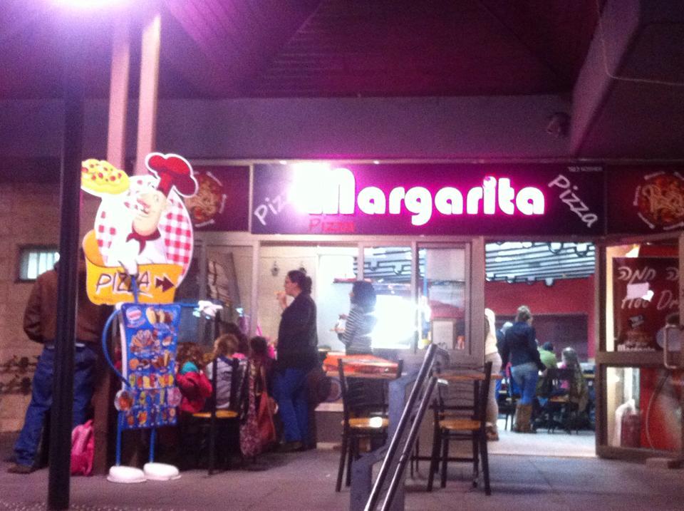 תמונה של פיצה מרגריטה - 3