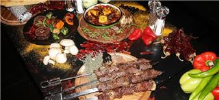 אלמה בשר עם מסעדה בבית שמש