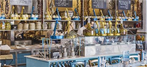 גרקו - מסעדה יוונית בהרצליה פיתוח, הרצליה