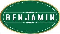 בנג'מין - Benjamin
