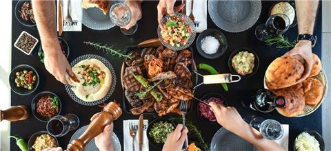 אמיגוס - מסעדת בשרים בקריית שמונה