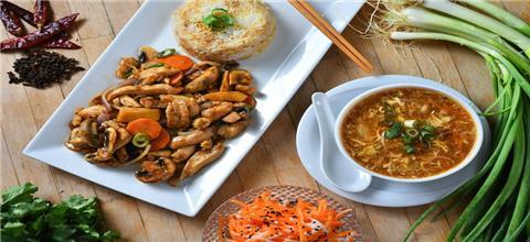 יאן-יאן - מסעדה סינית בחיפה